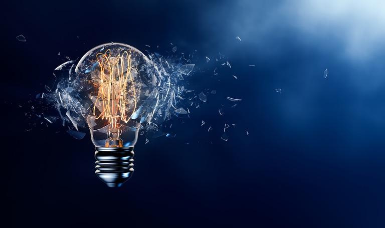 Halvdelen af CEOs taler ikke med investorerne om innovation