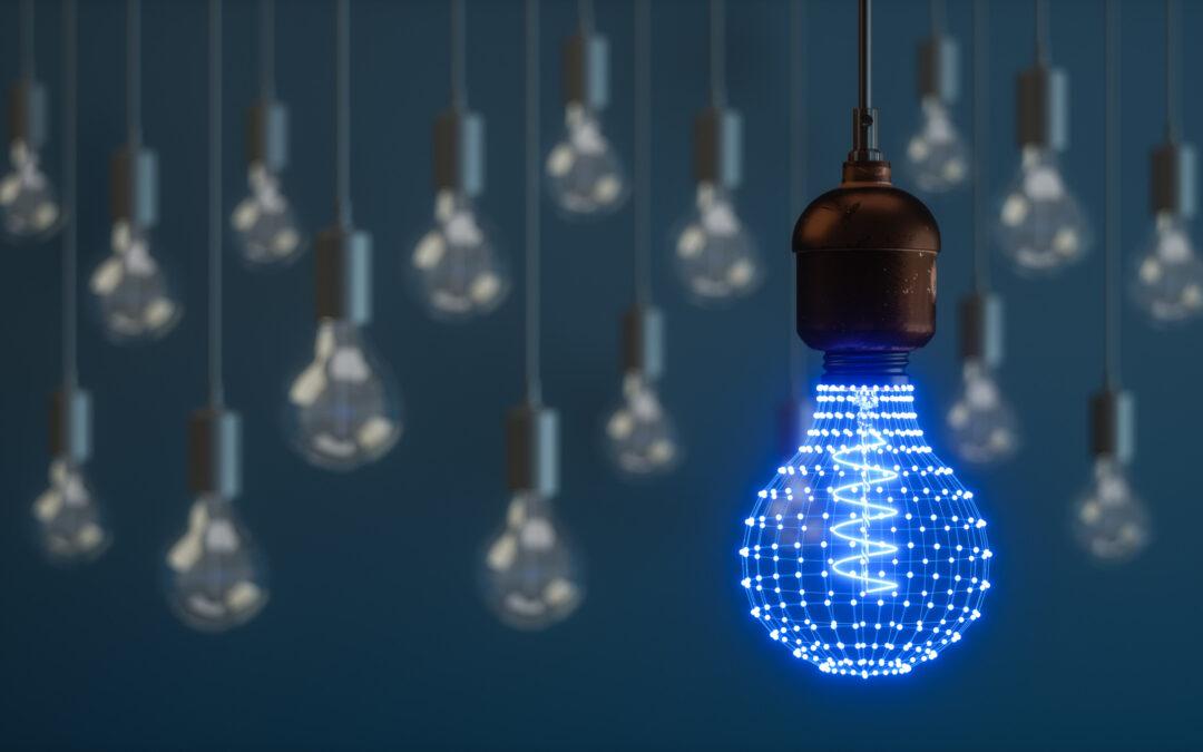 5. oktober: Sådan måler I organisationens innovationsparathed